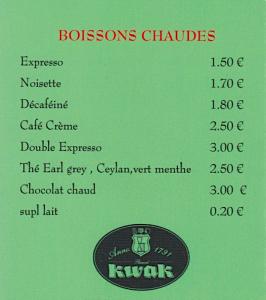 carte-boissons-cafes-décafeines-thes-tisanes-bar-au-comptoir-d-emile-charpennes-villeurbanne-lyon