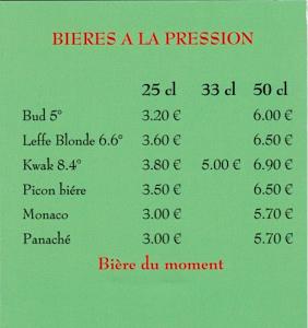 carte-bieres-pression-bar-au-comptoir-d-emile-charpennes-villeurbanne-Lyon